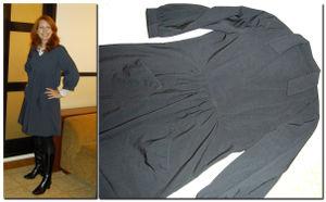 Burda-dress