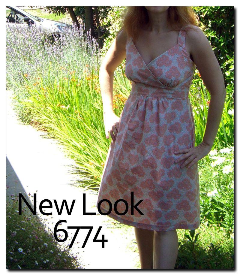 Poppy-dress